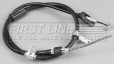 Cable De Freno Mano Estacionamiento de primera línea de freno de mano FKB2642 - 5 Año De Garantía