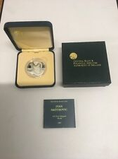 2007 Ireland €15 Ivan Mestrovic Silver Proof Coin Rare Irish Sterling - Free P&P