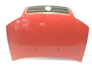 Original Motorhaube 46849409 Fiat Punto 188 199/A Rosso Tiziano