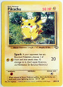 Pikachu 60/64 - Common PL