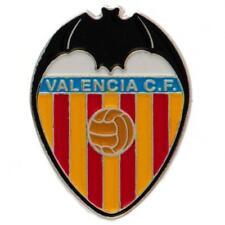 Insignia Pin de Solapa oficial Valencia Club mercancía