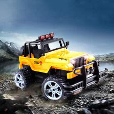 1:20 2.4G Remote Control Off-Road Monster Truck Sensing Steering Wheel SUV