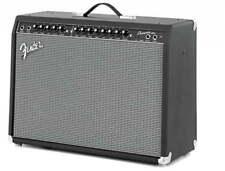 """Fender CHAMPION 100 2X12"""" 100 WATT  amplificatore MULTIEFFETTO combo con ,NUOVO!"""