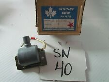 vintage snowmobile skiroule ccw curtiss wright NOS oem ignition coil
