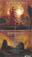 CD--KOTIPELTO--SERENITY -LTD.ED.-| LIMITED EDITION