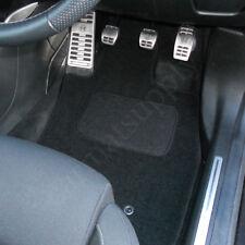 Nissan E-NV200 2016 to Present New Tailored Black Carpet Van Mats