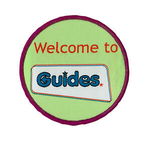 Welcome to Guides woven badge OFFICIAL SUPPLIER.