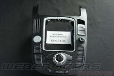 Audi A4 8K A5 8T 8F Q5 8R Bedieneinheit Navi MMI 3G RADIO HIGH 8T0919609G WFX