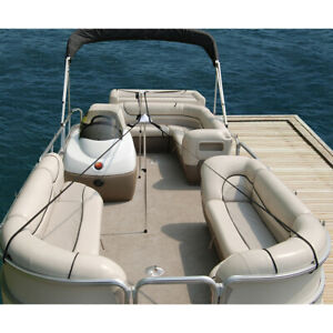 Taylor Made 55745 Pontoon Boat Cover Support System