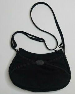 Pacsafe TourSafe Exomesh PB081 Crossbody Black Petite Handbag Purse Anti-Theft