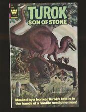 Turok Son Of Stone # 127 Whitman Variant VF/NM Cond.