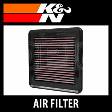 K&N High Flow Replacement Air Filter 33-2422 - K and N Original Performance Part