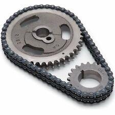 Edelbrock 7814 Performer-Link Timing Chain Set