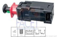 FACET Interruptor luces freno CITROEN PEUGEOT FIAT PUNTO OPEL CORSA 7.1208