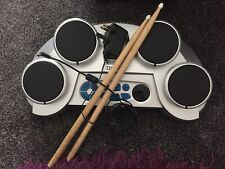 Electronic Drum Kit Acoustic Solutions DD304 Digital Drums