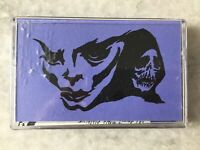2014 BLANK SPELL Self Titled Cassette Tape World Gone Mad records Hardcore Punk