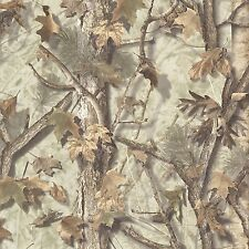 Chesapeake TLL01462 Sawgrass Camo Forest Wallpaper FREE SHIPPING