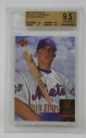 2001 Upper Deck Prospects Premieres #52 David Wright Rookie Mets 9.5 GEM MINT