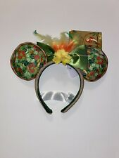 Minnie Mouse: The Main Attraction Ear Headband – Enchanted Tiki Room IN HAND