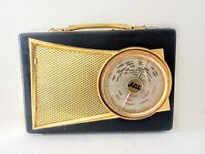 Radio Transistor Vintage années 50 fonctionne