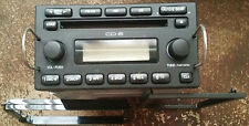 UNBRANDED RADIO / CD PLAYER, FREE US SHIPPING
