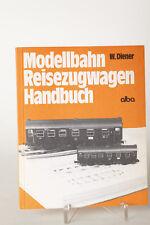 Tren Libro: Maqueta de Tren Coche de viajeros manual, W. sirviente (81111)