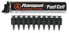 "RAMSET FPP034B 3/4"" 1000PCS, BRAND NEW, FOR USE TF1100 NAIL GUN, FAST SHIPPING"