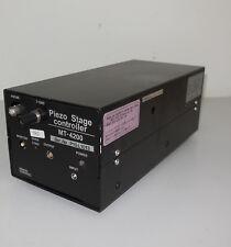 Nihon ceratec piezo stage controller MT-4200