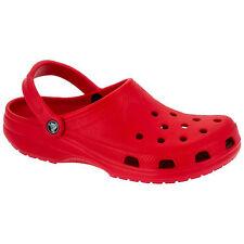 Crocs Damen Sandalen und Badeschuhe für die Freizeit