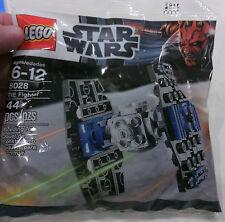 LEGO 8028 - Star Wars Tie Fighter