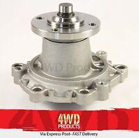 Fan Clutch & Water Pump SET for Toyota Hilux LN167 LN172 5L 5L-E (97-05)