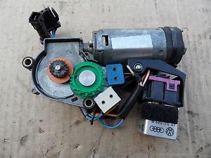 Audi 100 C4 A6 C4 Mkb : Aar 2,3 L Convertible Motor 4A0877795