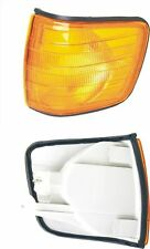 Clignotants, Clignotant Gauche Orange Ambre Gris Adapté pour Mercedes