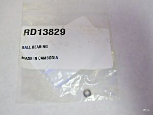 Shimano Reel Bearing RD13829