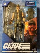 Hasbro G.I. Joe Classified Series Gung Ho #07