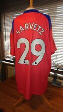 BNWTS GENUINE Chelsea 2020-21 Third Football Shirt. #29 HARVETZ. Size Large.