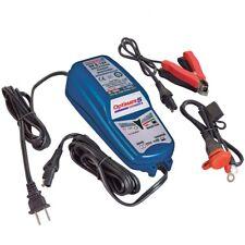 Chargeur Optimate 5 Voltmatic 6V et 12V 4/2.8A  pour batterie de 8 à 120ah