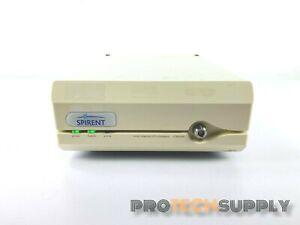 Spirent STR4500 Multi-channel GPS simulator with Warranty