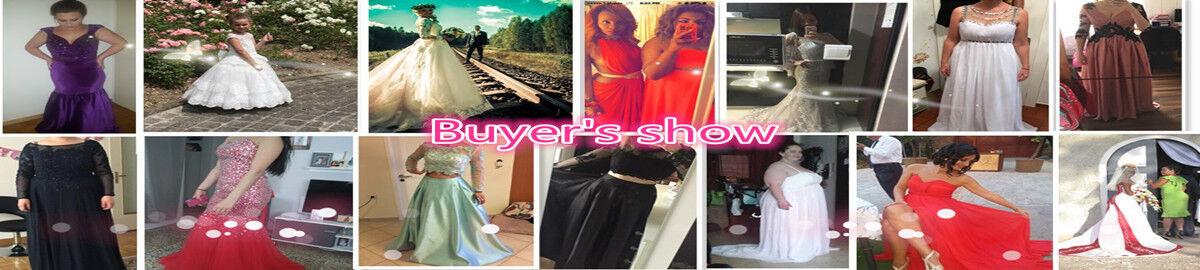 Wedding Evening Dress Factory