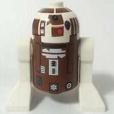 LEGO Star Wars Personaggio r7-d4 sw119 da 8093 droide