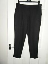 Dorothy Perkins Polyester High Rise Trousers for Women