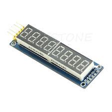 8 Bits Digital Tube LED Display Module Eight Serial for Arduino 595 Drives 1PCs
