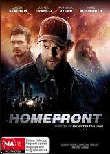 HOMEFRONT  DVD (Jason Statham ,James Franco) REGION 4