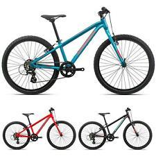 Orbea MX 24 Dirt MTB Kinder Fahrrad 7-Gang Mountainbike Jungen Mädchen Aluminium