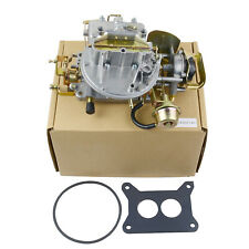 NEW 2 Barrel Carburetor Carb 2100 For Ford 289 302 351 Cu Jeep Engine 2100,A800