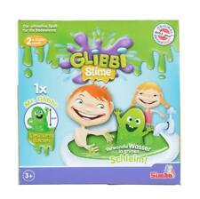 SIMBA Badezusatz Glibbi 2er Pack Pulver Schleim Badewannenspielzeug GlibbiFigur