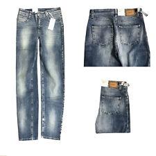 MAC Kelly Damen Jeans Hose Feminine Passform Bequemer Oberschenkel Gr. 36/34 NEU