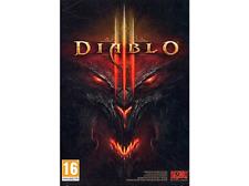 JUEGO PC Diablo III