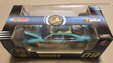 NASCAR Action Racing  Kid Series Digger 09 1:64 Scale Stock Car Fox Gopher Cam