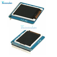 """1.8 """"inch TFT SPI ST7735R 128*160 LCD Display Module with PCB for Arduino"""